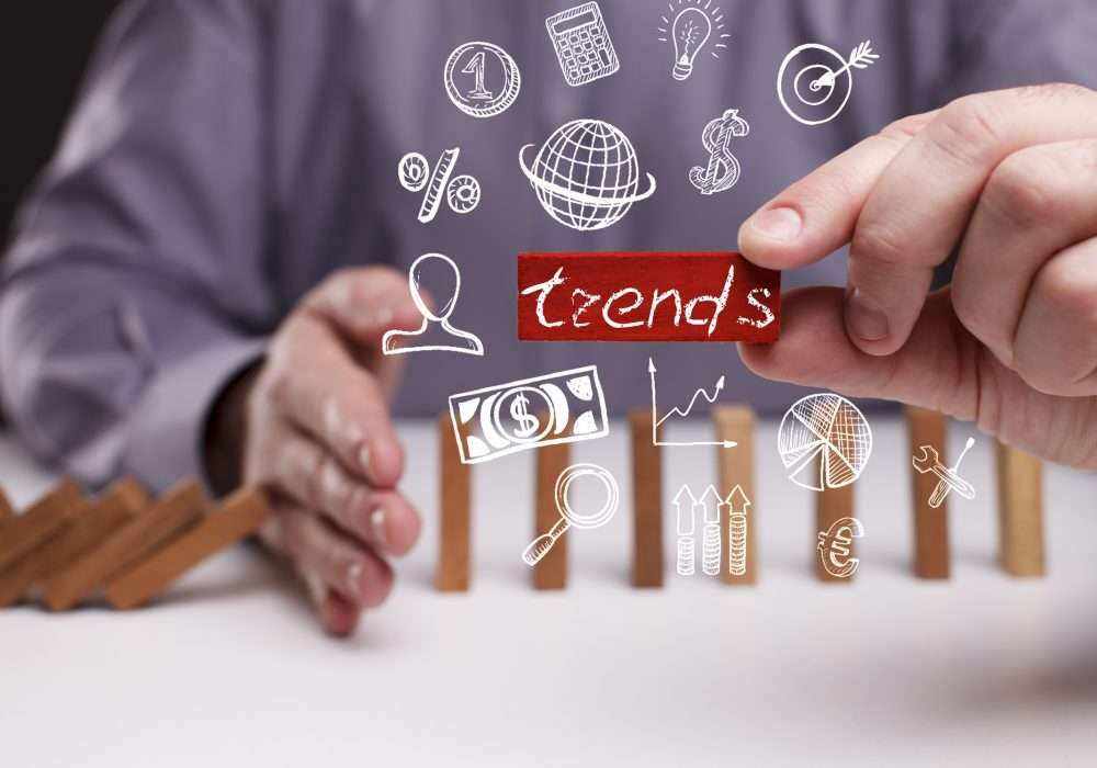 Stepping It Up: 8 Hottest Marketing Trends in 2018