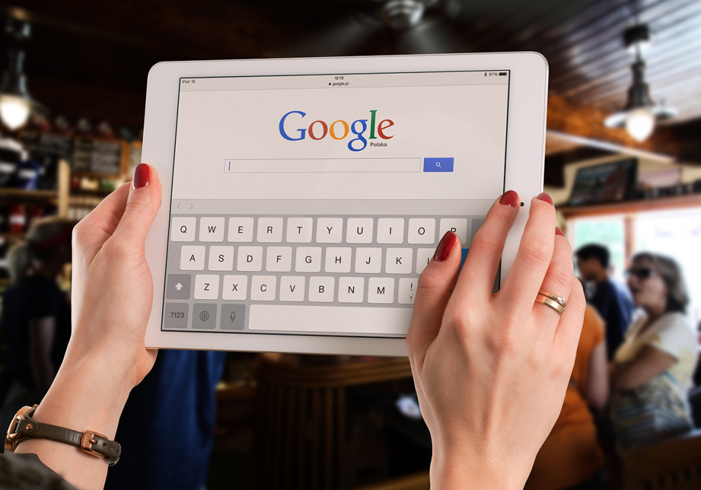 What does Google Look for in your blog? - Adams Edge Marketing