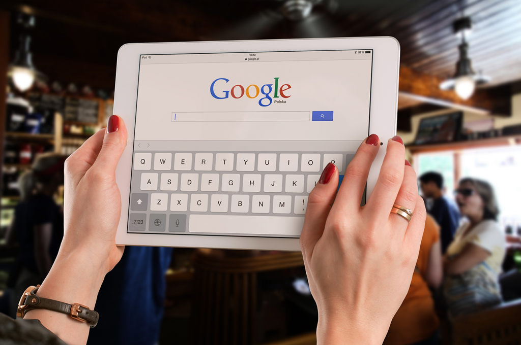 What is Google Looking for in Your Blog? - Adams Edge Marketing