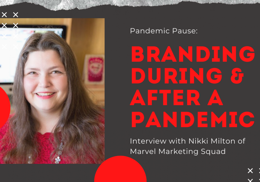 Branding During and After a Pandemic - Adams Edge Marketing